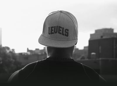 Progressing the Levels Brand: 2 Years in the Making
