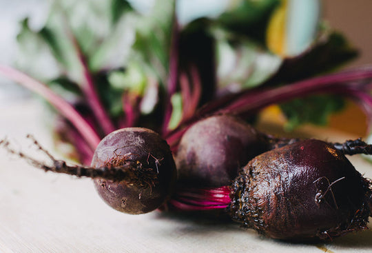 The Resurgence of Beets & Why You Should Eat Them