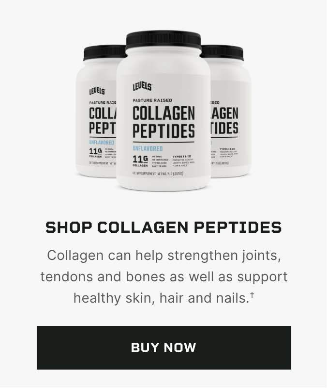 Levels Collagen Peptides