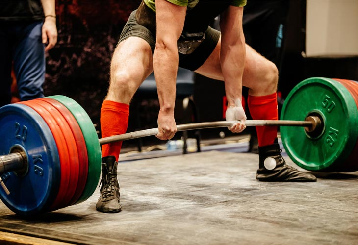 10 Benefits of Deadlifting - Develops Real-World Strength
