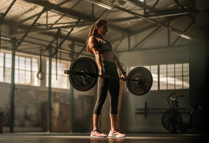 14 Deadlift Mistakes to Avoid