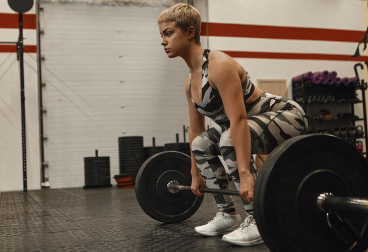 14 Deadlift Mistakes to Avoid - Not Warming Up Correctly