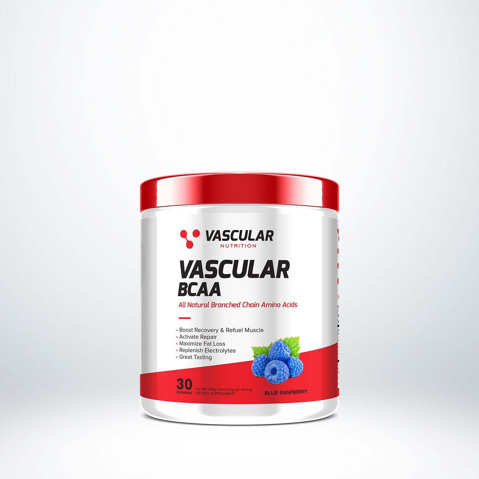 BCAA Vascular Supplements