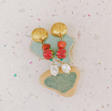 Load image into Gallery viewer, Cartagena Earrings