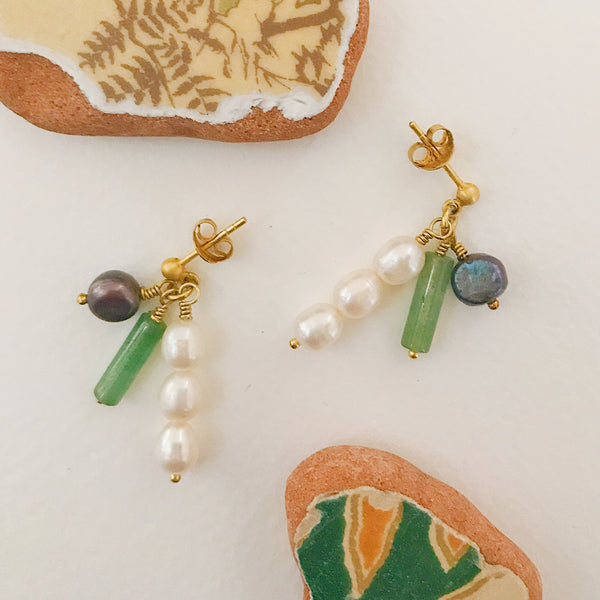 Acapulco Earrings