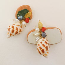Load image into Gallery viewer, Amalfi Earrings