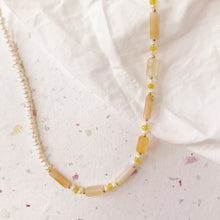 Load image into Gallery viewer, Lemonchello Necklace