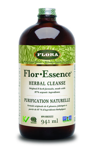 Flor•Essence - 941ml - Flora - Health & Body Nutrition