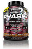 Phase8 4LB - MuscleTech - Health & Body Nutrition
