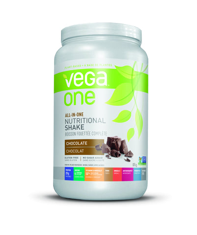 Vega One™ All-in-One Shake - Vega - Health & Body Nutrition