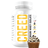 Creed Gourmet Whey Isolate - 4.4lbs - Perfect Sports - Health & Body Nutrition