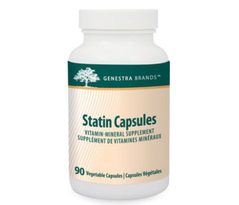 ST-TN Capsules - 90vcaps - Genestra - Health & Body Nutrition