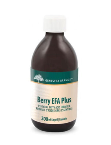 Berry EFA Plus - 300ml - Genestra - Health & Body Nutrition