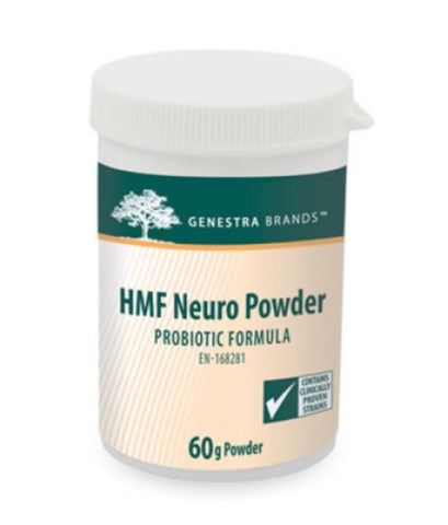 HMF Neuro Powder - 60g - Genestra - Health & Body Nutrition