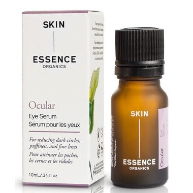 Ocular Eye Serum - 10ml - Skin Essence Organics - Health & Body Nutrition