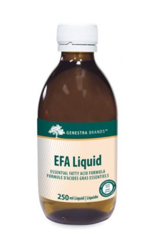 EFA Liquid - 250ml - Genestra - Health & Body Nutrition
