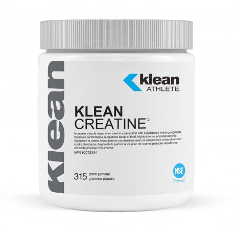 Klean Creatine - 315g - Douglas Labratories - Health & Body Nutrition