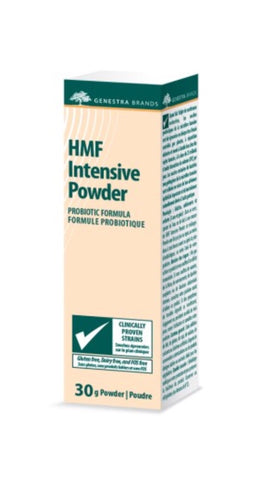 HMF Intensive Powder - 30g - Genestra - Health & Body Nutrition
