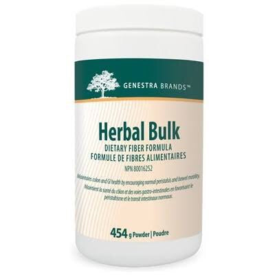 Herbal Bulk - 454g - Genestra - Health & Body Nutrition