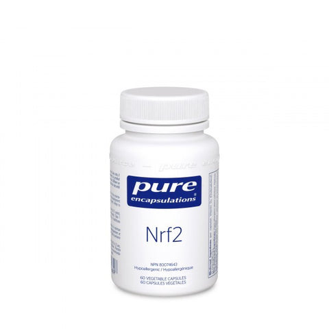Nrf2 - 60vcaps - Pure Encapsulations - Health & Body Nutrition