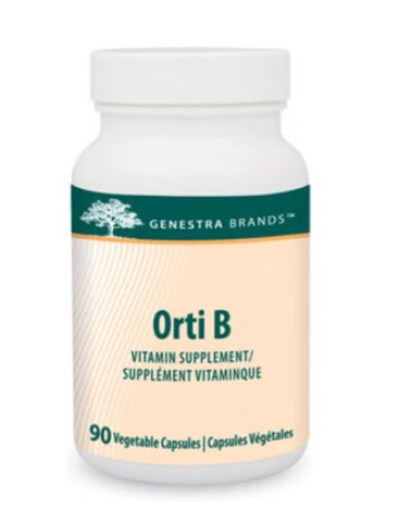 Orti B - 90vcaps - Genestra - Health & Body Nutrition