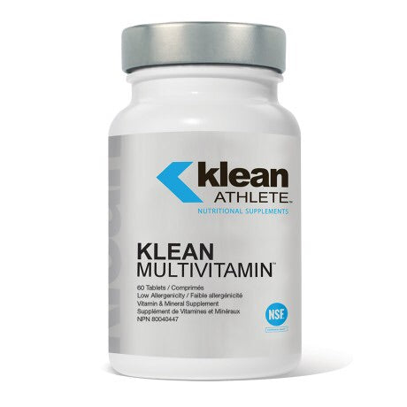Klean Multivitamin - 60tabs - Douglas Labratories - Health & Body Nutrition