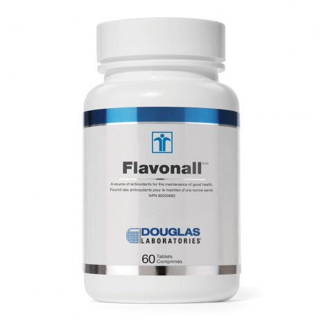 Flavonall - 60tablets - Douglas Labratories - Health & Body Nutrition