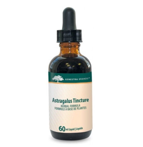 Astragalus Tincture - 60ml - Genestra - Health & Body Nutrition