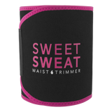 Sweet Sweat Waist Trimmer - Pink - Size M - Health & Body Nutrition