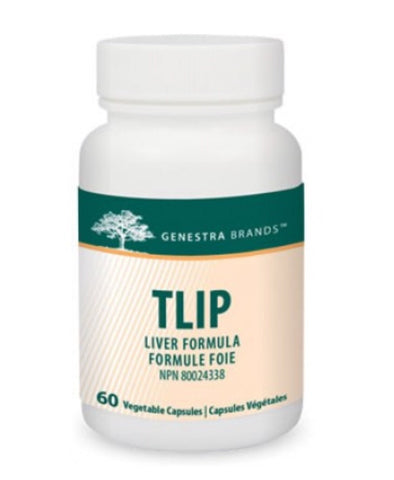 TLIP - 60vcaps - Genestra - Health & Body Nutrition