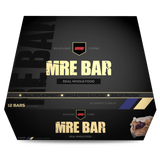 MRE BAR - Blueberry Cobbler - 12bars - RedCon1 - Health & Body Nutrition