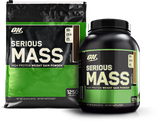 Serious Mass - 12lbs - Optimum Nutrition - Health & Body Nutrition