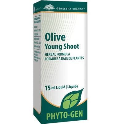 Olive Young Shoot - 15ml - Genestra - Health & Body Nutrition