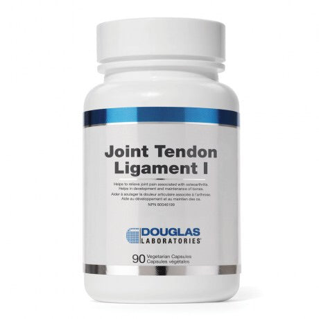 Joint Tendon Ligament I - 90vcaps - Douglas Labratories - Health & Body Nutrition