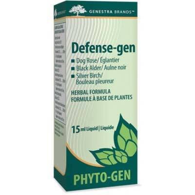 Defense-gen - 15ml - Genestra - Health & Body Nutrition