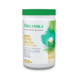 Original Bone Broth - 300g - Organika - Health & Body Nutrition
