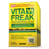 Vita Freak - 30packs -PharmaFreak - Health & Body Nutrition