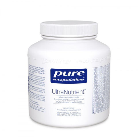 UltraNutrient - 180vcaps - Pure Encapsulations - Health & Body Nutrition