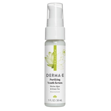 Purifying Youth Serum - 30ml - Derma E - Health & Body Nutrition