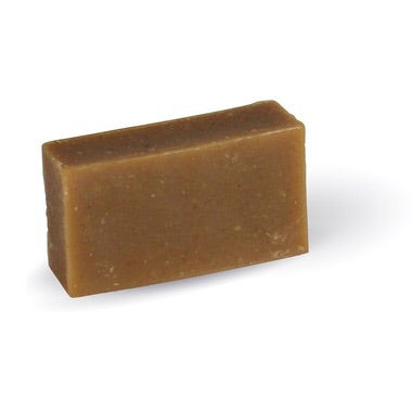 Goat Milk Bar Soap - 60g - The Soap Works - Health & Body Nutrition