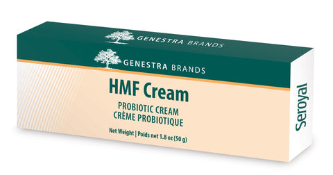 HMF Cream - 50g - Genestra - Health & Body Nutrition
