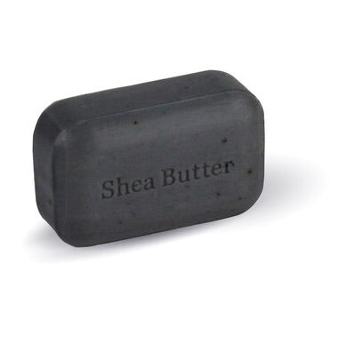 Shea Butter Bar Soap - 110g - The Soap Works - Health & Body Nutrition