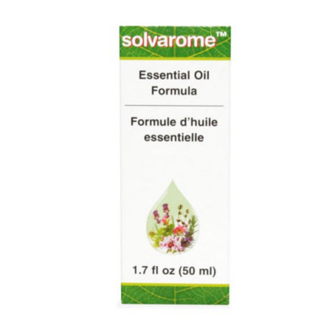 Solvarome - 50ml - Unda - Health & Body Nutrition