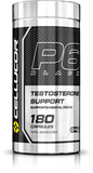 P6 Black - 180caps - Cellucor - Health & Body Nutrition