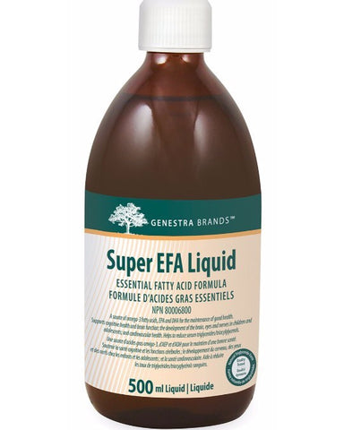 Super EFA liquid 500ml - Genestra - Health & Body Nutrition