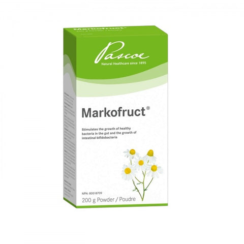 Markofruct - 200g - Pascoe - Health & Body Nutrition