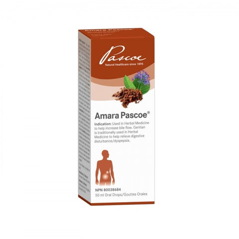 Amara - 50ml - Pascoe - Health & Body Nutrition