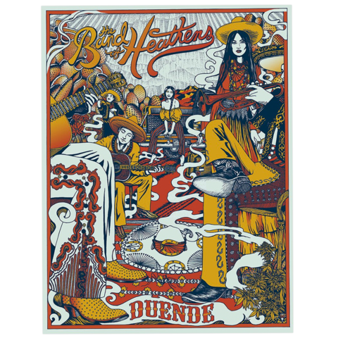 Duende Poster