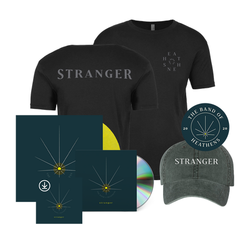Stranger Bundle