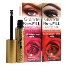 Grande Brow Fill Light